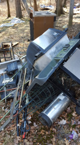 Scrap is very metal!!! \m/