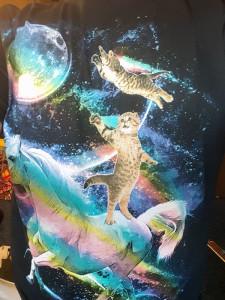 The greatest shirt Wal Mart sells.